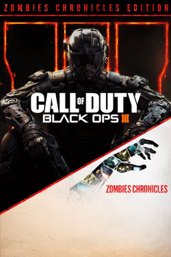 Call of Duty®: Zombies Chronicles