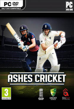 Ashes Cricket – v1.0548