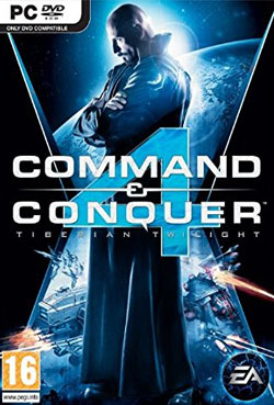 Command & Conquer 4 : Tiberian Twilight