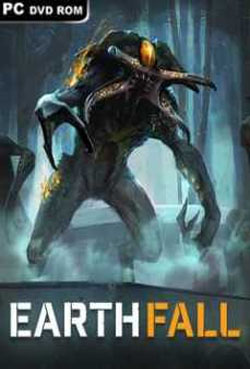 Earth Fall