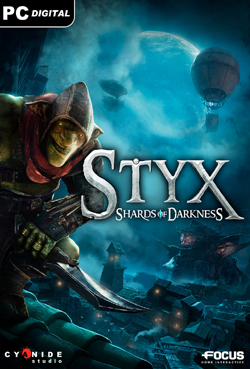 Styx: Shards of Darkness  v1.05 + DLC