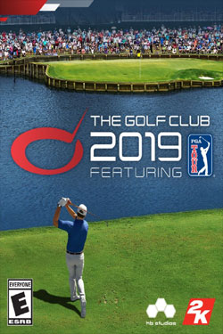 The Golf Club featuring PGA TOUR