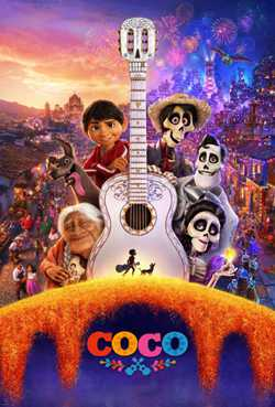 Coco (Hindi Dubbed)