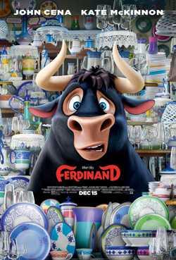 Ferdinand (Dual Audio)