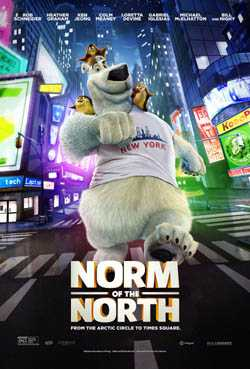 Norm of the North (Dual Audio)