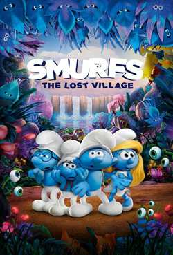 Smurfs: The Lost Village (Dubbed)