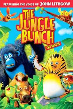 The Jungle Bunch: The Movie (Dual Audio)