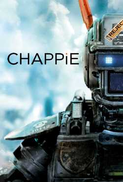 Chappie (Dual Audio)