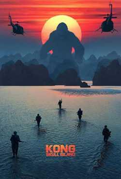 Kong: Skull Island (Dual Audio)