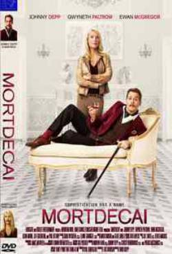 Mortdecai (Dual Audio)