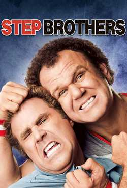 Step Brothers (Dual Audio)