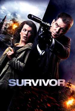 Survivor (Dual Audio)