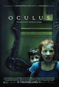 Oculus Dual Audio