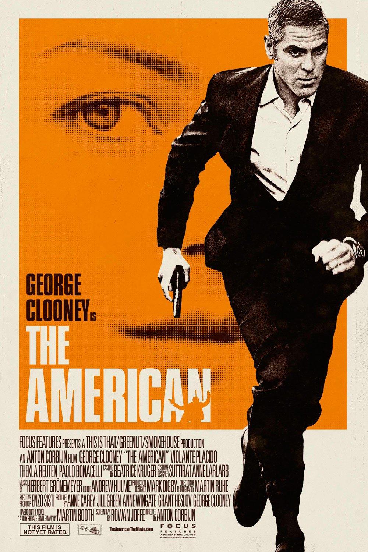 The American (Dual Audio)