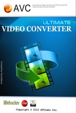 Anvsoft Any Video Converter Ultimate