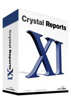 Crystal Reports: XI