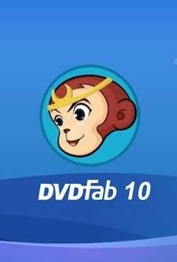 DVDFab 10