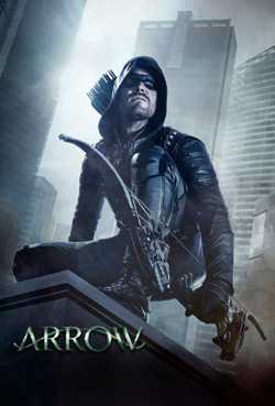 Arrow: The Devil's Greatest Trick