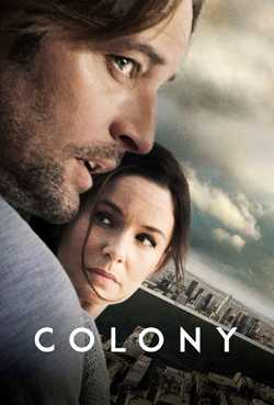 Colony: The Garden of Beasts