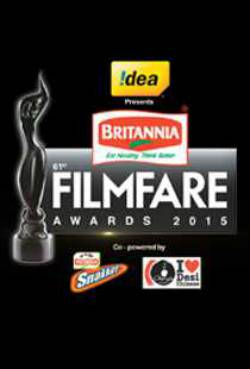 61st Filmfare (Part 1 to 3)