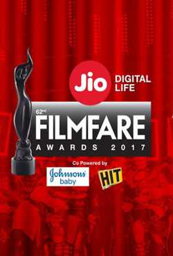 62nd Filmfare Awards