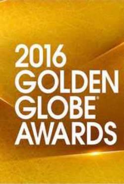 The 73rd Golden Globe Awards
