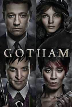Gotham: A Dark Knight: A Beautiful Darkness