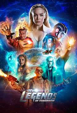 Legends of Tomorrow: Crisis on Earth-X, Part 4