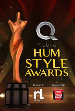 Q Mobile Hum Style Awards
