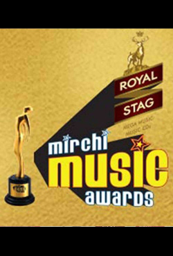 Royal Stag Mirchi Music Award