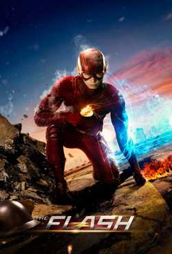 The Flash: Don't Run
