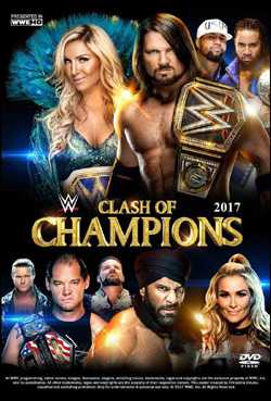 WWE Clash of the Champions