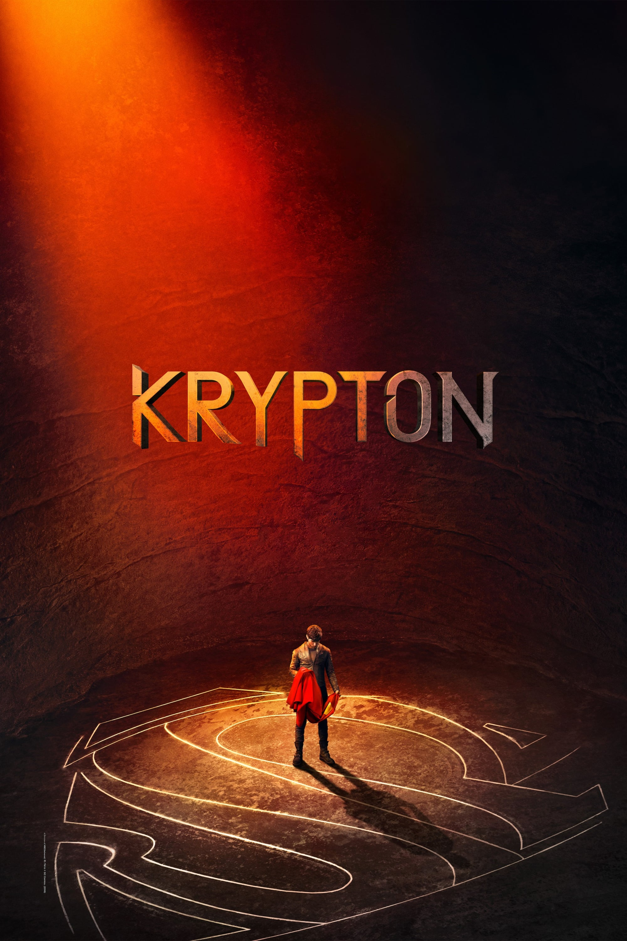 Krypton : House of Zod