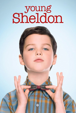 Young Sheldon : An Eagle Feather, a String Bean, and an Eskimo