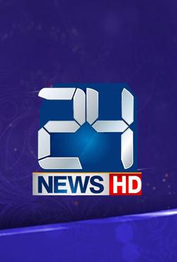 24 News HD