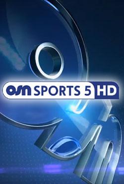 OSN Sports 5