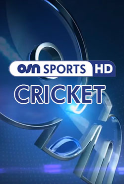 OSN Cricket HD