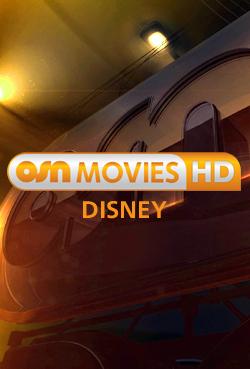 OSN Movies HD Disney