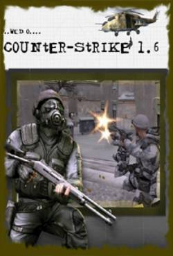 Counter Strike 1.6 Full