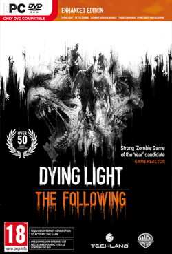 Dying Light: The Following – Enhanced Edition – v1.16.0 + All DLCs + DevTools + Multiplayer