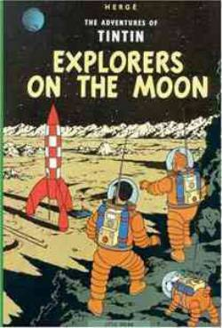 The Adventures of Tintin: Explorers on the Moon: Part 1