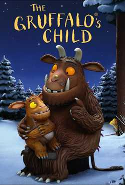 The Gruffalo's Child (Dual Audio)