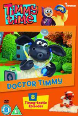 Timmy Time Doctor Timmy