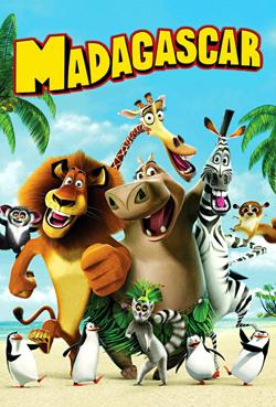 Madagascar (Dual Audio)
