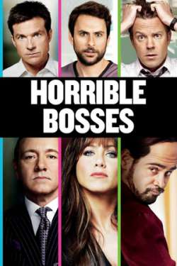 Horrible Bosses (Dual Audio)