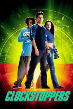 Clockstoppers (Dual Audio)
