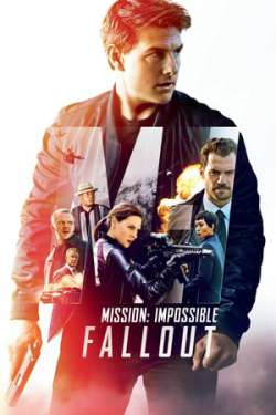 Mission: Impossible - Fallout (Dual Audio)