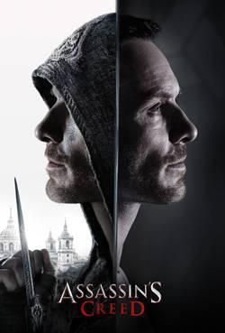Assassin's Creed (Dual Audio)