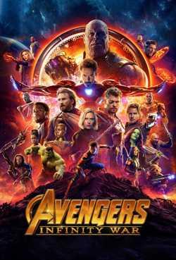 Avengers: Infinity War (Dual Audio)