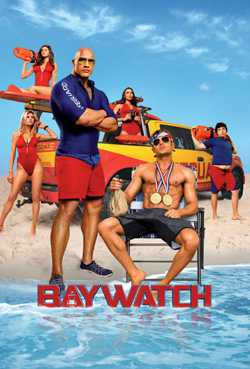 Baywatch (Dual Audio)